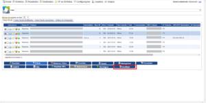 PDV - Inutilizar - Monitor Inutilizar