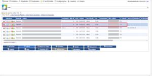 PDV - Inutilizar - Monitor Nota