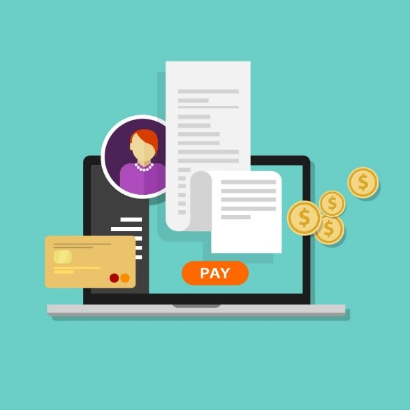 controle de contas a pagar