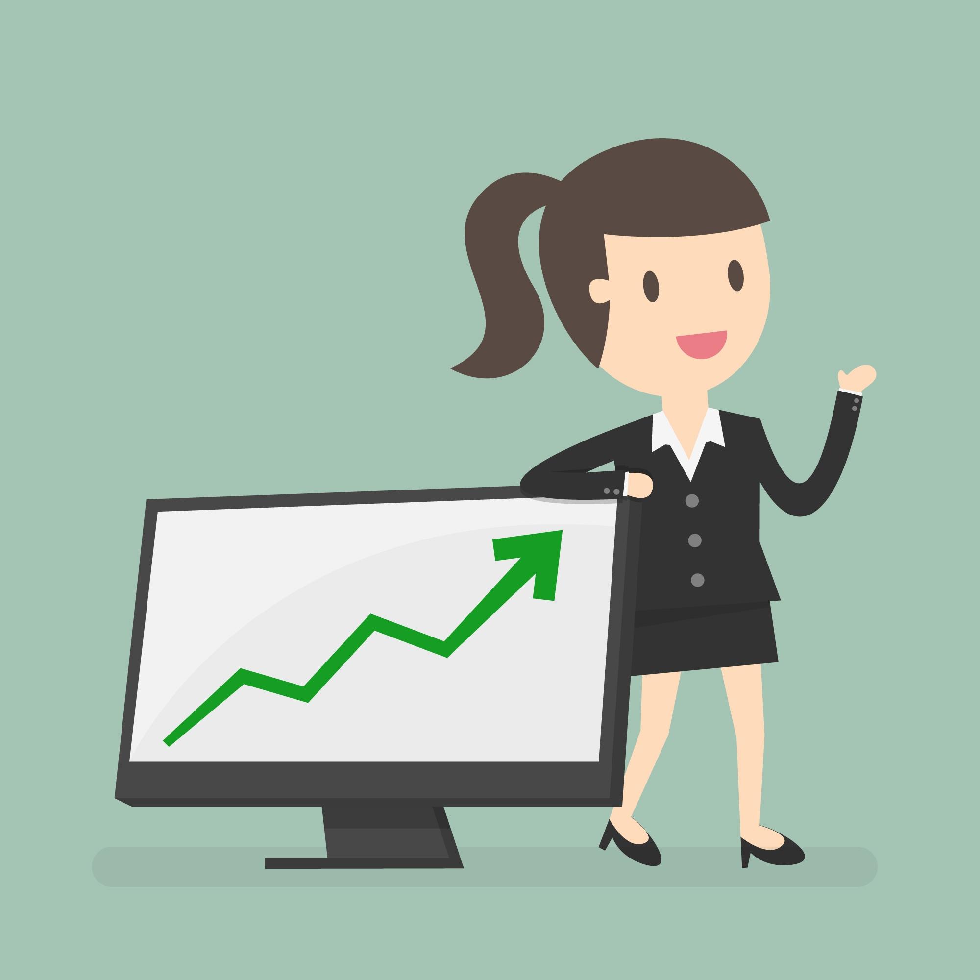 Como aumentar as vendas da minha empresa: 6 dicas importantes