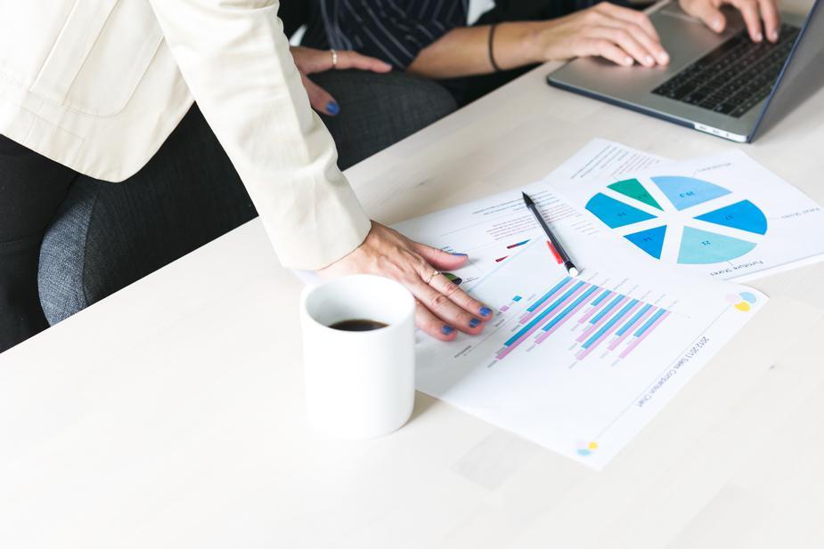 sistema de gestão empresarial relatórios