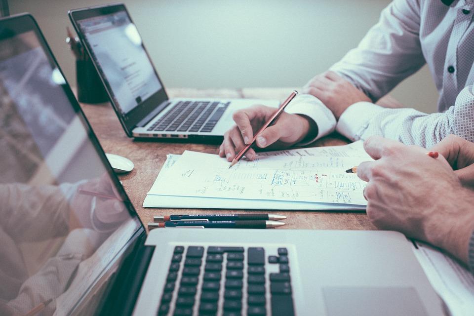 software de gestão análise